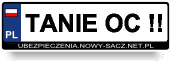 TANIE OC