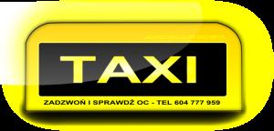 Taxi Nowy Sącz