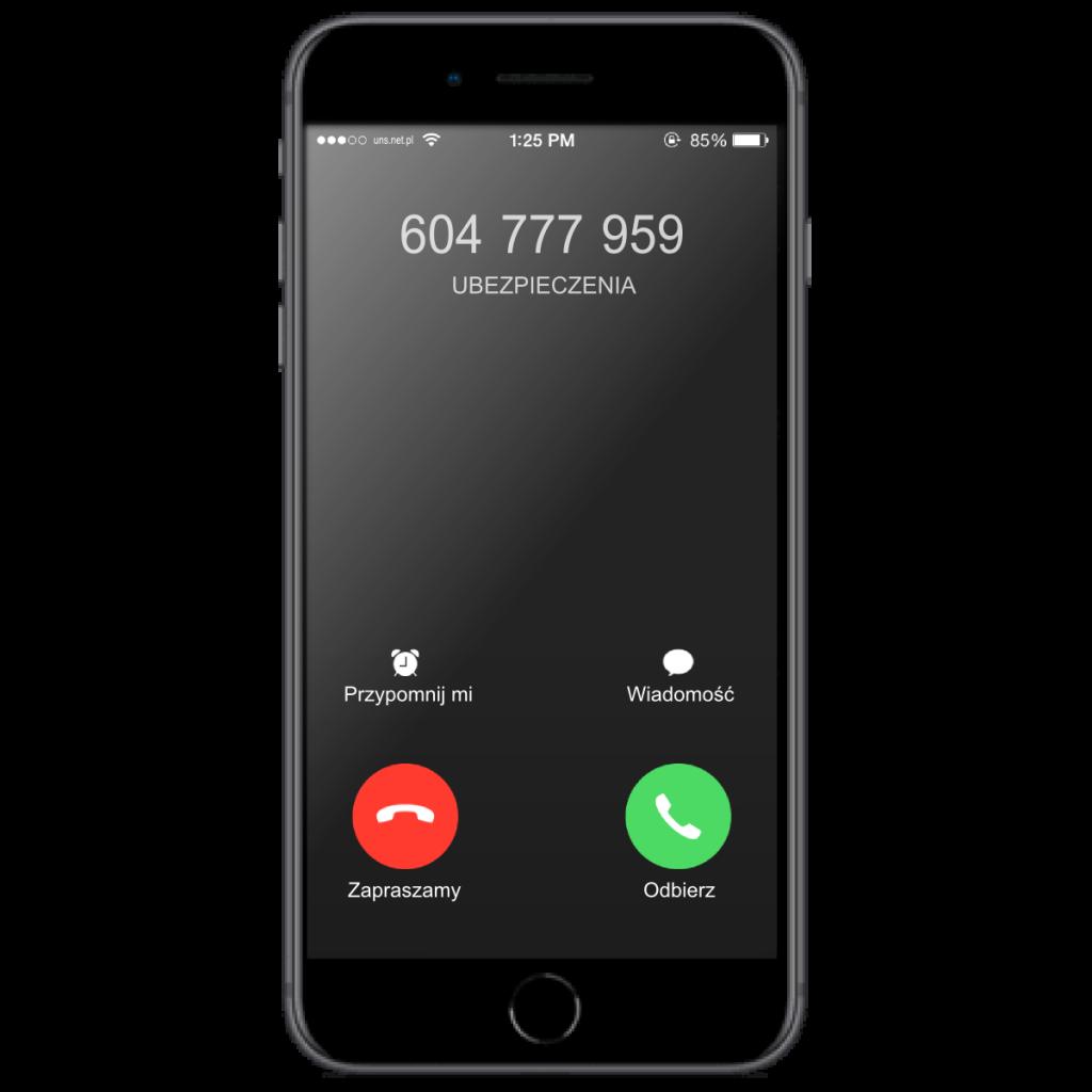 TELEFON UBEZPIECZENIA NOWY SĄCZ