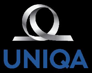 uniqa nowy sacz logo