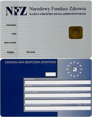 KARTA-NFZ