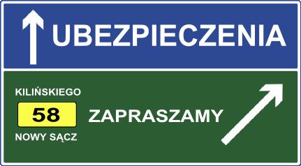 ubezpieczenia nowy sacz krakowska